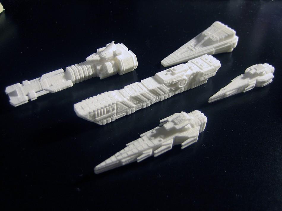 3d_printed_spaceship_fleet